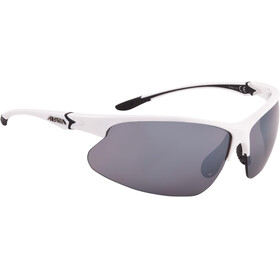 Alpina Dribs 3.0 Glasses white-black
